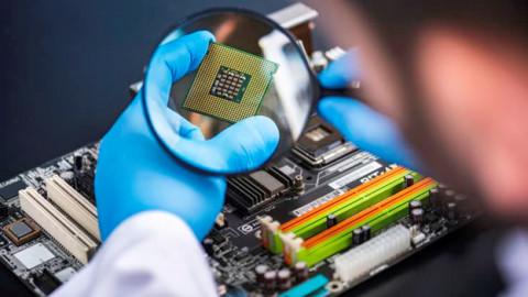 """Trung Quốc khó có thể thoát khỏi """"bóng đen"""" doanh nghiệp nước ngoài trong quá trình tự phát triển chip"""
