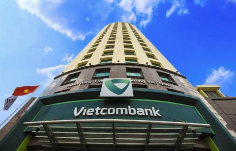 Vietcombank sẽ phát hành cổ phiếu để tăng vốn lên hơn 50.400 tỷ đồng
