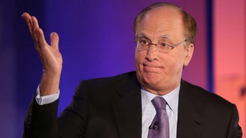 Giám đốc điều hành Blackrock, Larry Fink: Các kỳ lân tiếp theo sẽ thuộc lĩnh vực công nghệ khí hậu