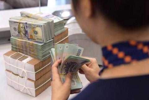 Việt Nam đồng giữ giá tốt trong bối cảnh nhiều đồng tiền bị mất giá