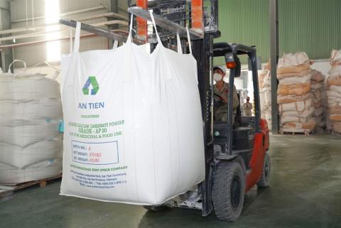 Giá hạt nhựa tăng, doanh thu của An Tiến Industries tăng kỷ lục