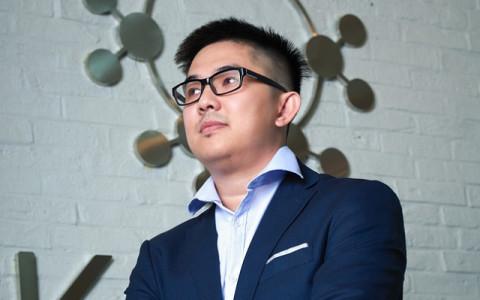 CEO Vòng Thanh Cường: Những gì nửa vời hay đam mê nhất thời khó lòng dẫn bạn đến đích cuối cùng