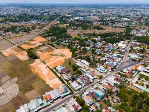 Quảng Nam: Thanh tra 6 dự án của Công ty Xây dựng và Dịch vụ Thái Dương