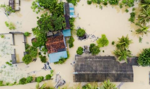 Quỳnh Lưu (Nghệ An): Thiệt hại hơn 119 tỷ đồng do mưa lũ của áp thấp nhiệt đới và hoàn lưu bão số 8 gây ra