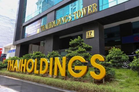"""Thaiholdings bị phạt hàng trăm triệu vì thoái vốn """"chui"""""""