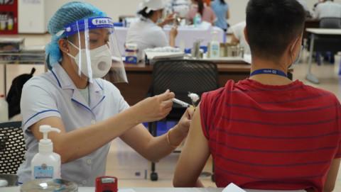 Tính đến 18 giờ ngày 26/10/2021: Phú Thọ ghi nhận thêm 21 ca dương tính COVID-19 mới, trong đó có 3 ca mắc trong cộng đồng
