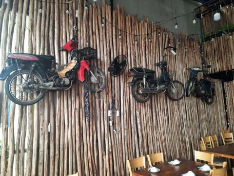 Nơi lưu giữ giá trị nhân văn, ấm áp tình người giữa mùa dịch tại Đà Nẵng