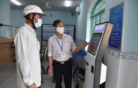Huyện Giồng Riềng (Kiên Giang) phấn đấu cung cấp 100% dịch vụ công đủ điều kiện lên trực tuyến mức độ 4