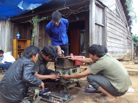 TS. Vũ Trọng Bình - Cục trưởng Cục việc làm: Đắk Nông đang thiếu phương pháp triển khai và chưa chủ động bám sát doanh nghiệp, người lao động cần hỗ trợ