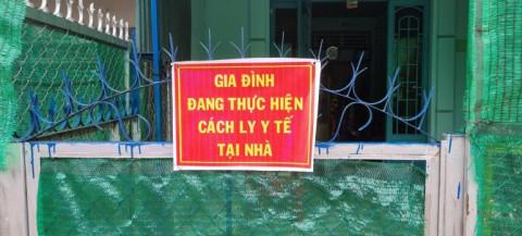 Người từ vùng dịch cấp độ 1, 2 đến Kiên Giang chỉ cần khai báo y tế