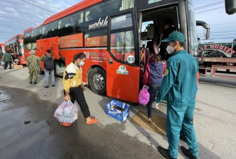 Công ty Phương Trang xin tiếp tục gia hạn chuyến xe 0 đồng, kết nối giữa TP.HCM và 21 tỉnh, thành phía Nam