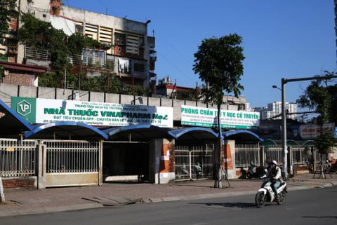 Giảm chi phí, lãi ròng quý III của Dược Việt Nam tăng gần một nửa